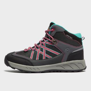 Kids' Samaris Mid Walking Boots