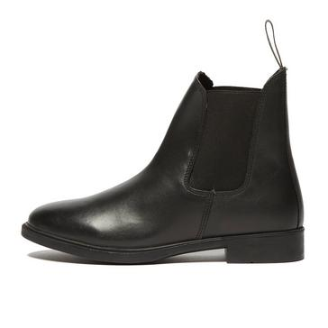 BLACK Brogini Pavia Paddock Boot
