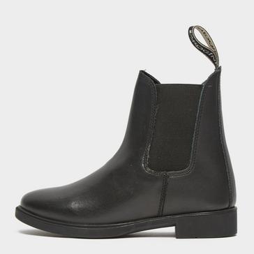 Black Brogini Pavia Piccino Kids' Boots
