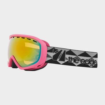 Pink The Edge Axel Jnr Kids' Goggles