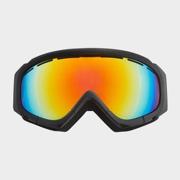 Navy The Edge Ajax Goggles