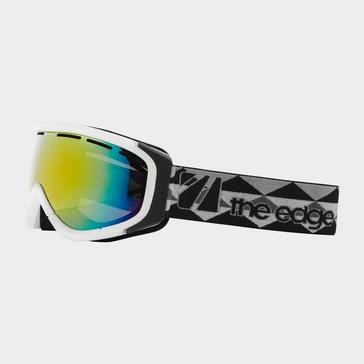 Black The Edge Ajax Goggles