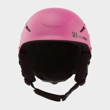 Pink The Edge Yukio Jnr Kids' Snow Helmet