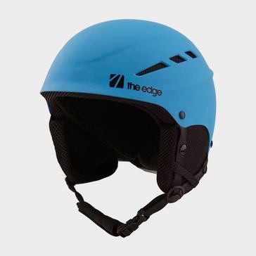Blue The Edge Yukio Jnr Kids' Snow Helmet