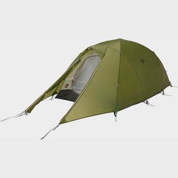 Green VANGO F10 MTN 2 Tent