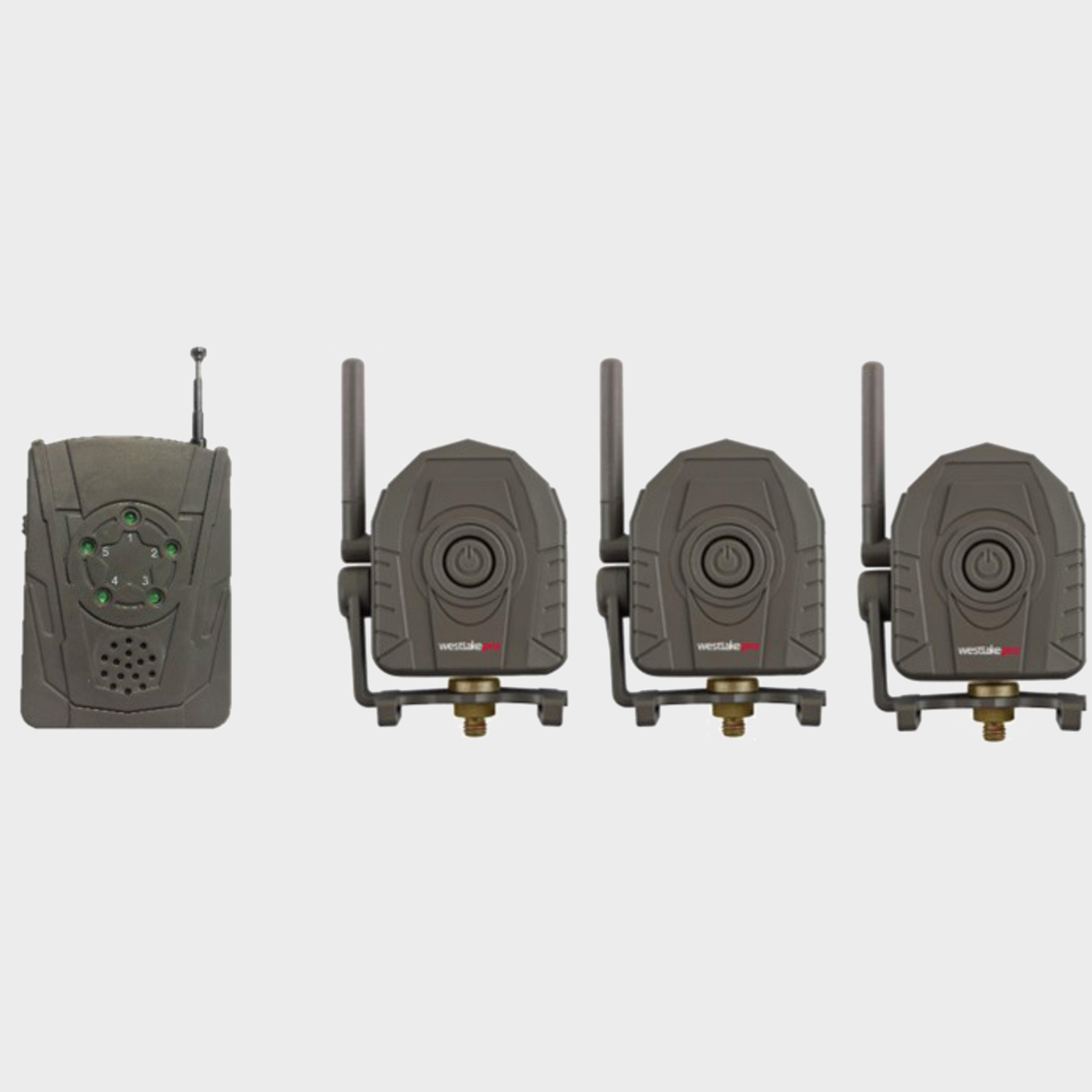 Westlake Bivvy Alarm System - Grey/Alarm, Grey