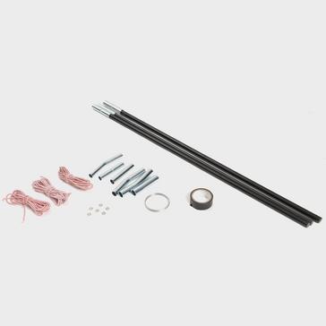 Black HI-GEAR Essential Tent Repair Kit