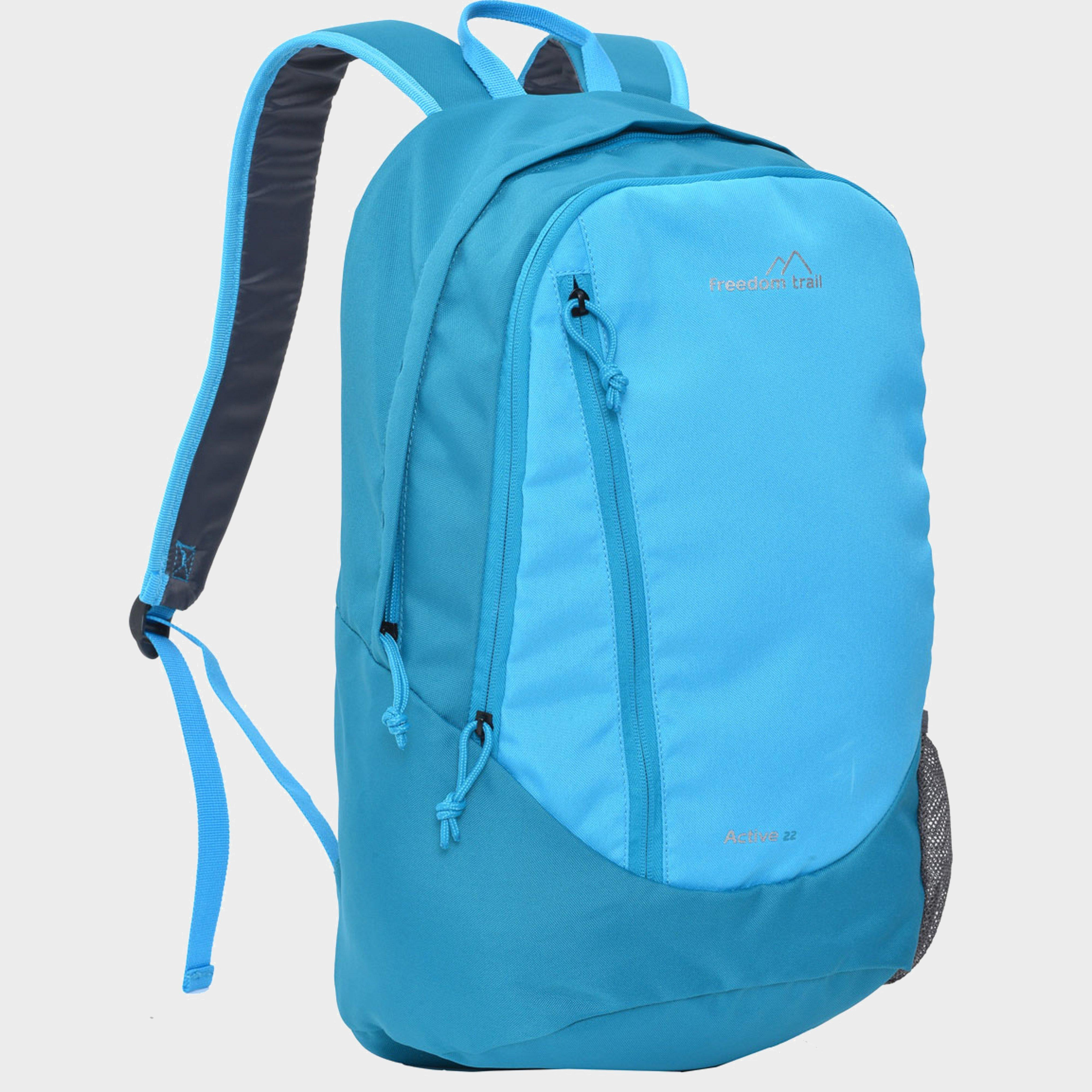 Freedomtrail Freedomtrail Active 22 Daypack