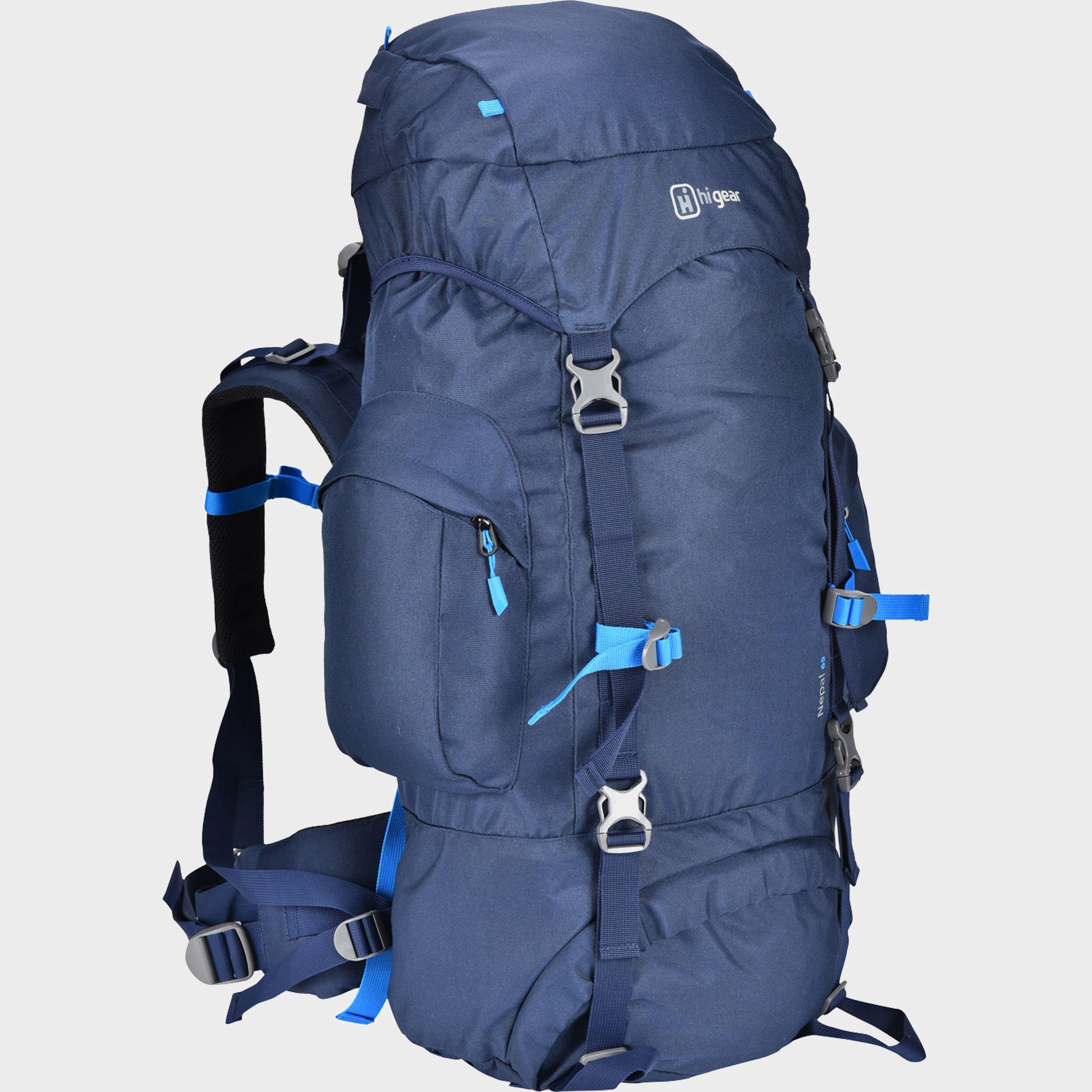 Hi-Gear Hi-Gear Nepal 65 Rucksack