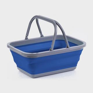 Folding Wash Bowl