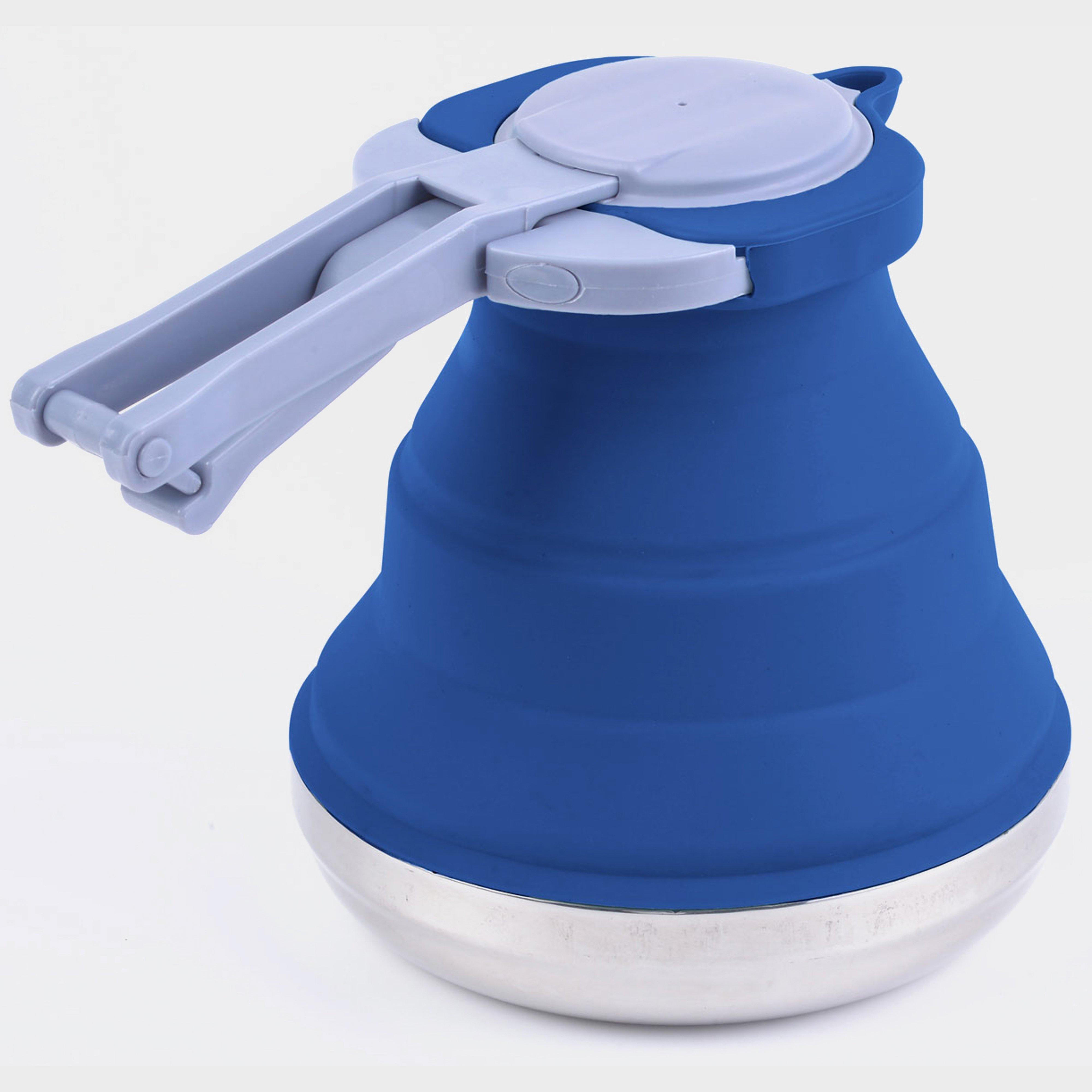Hi-Gear Hi-Gear Collapsible Kettle 1.5L
