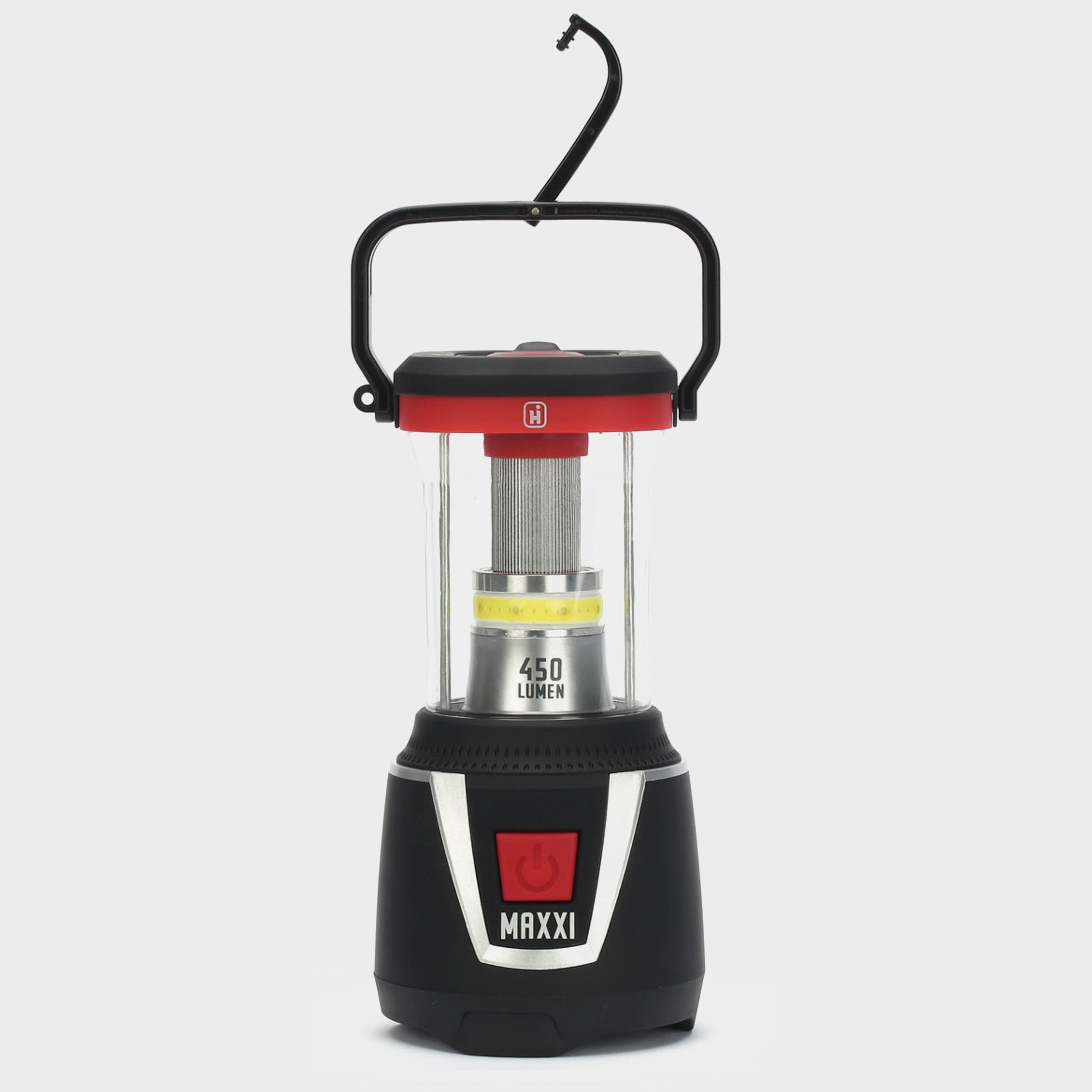 Hi-Gear Hi-Gear Maxxi 360º COB Lantern with Torch
