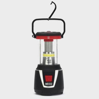 Maxxi 360¶§ COB Lantern with Torch