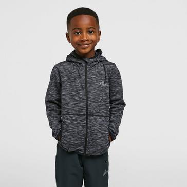 Grey HI-GEAR Kids' Balance Hoodie
