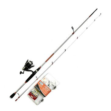 Shakespeare Catch More 2 7ft LRF Kit 5 15gm