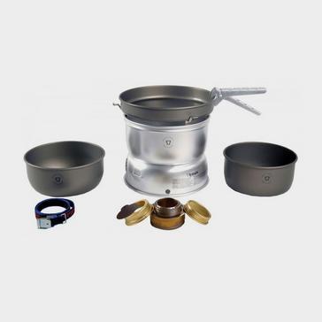 Silver Trangia TRANGIA 27 COOK SET HA PANS
