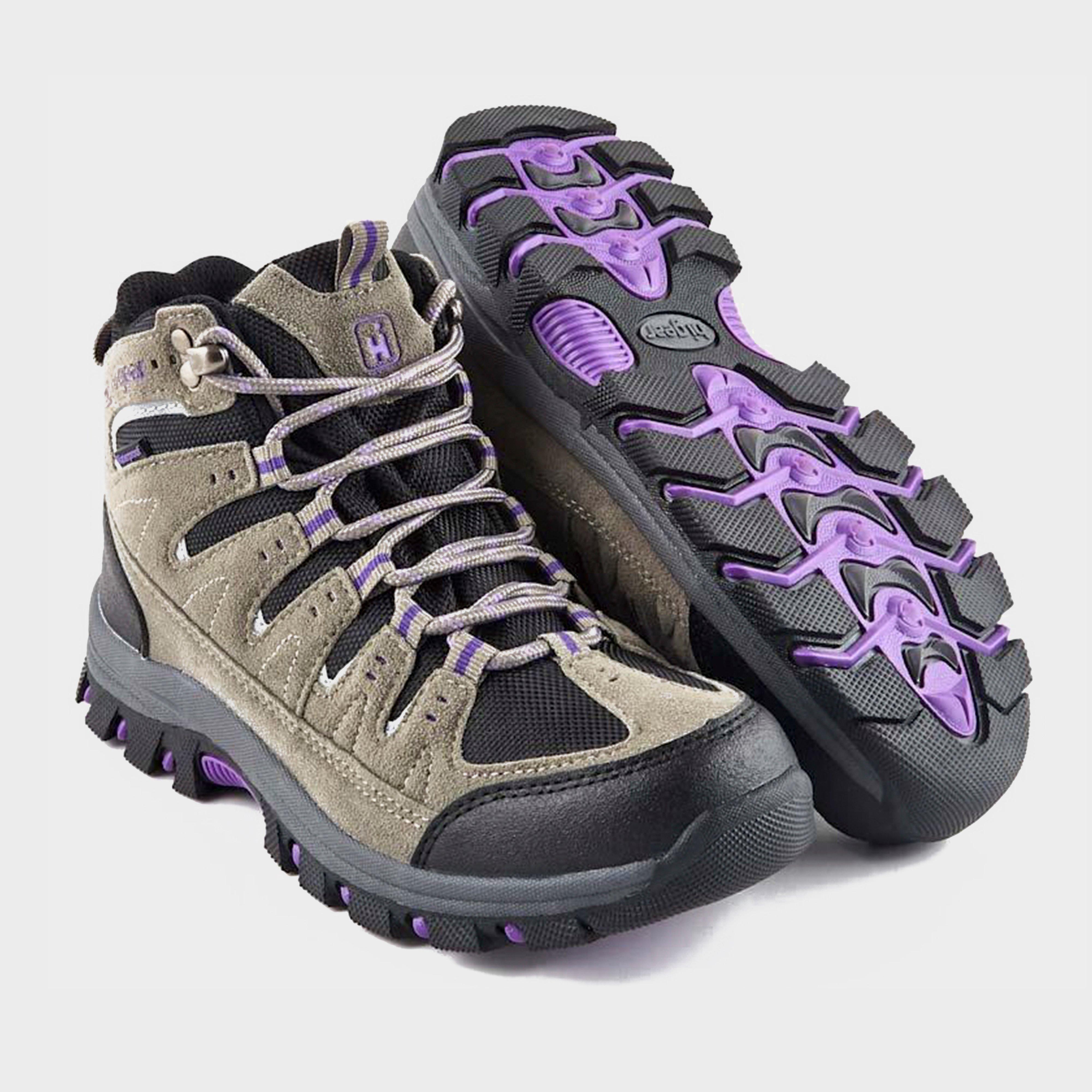 Hi-Gear Hi-Gear Kinder II Womens Walking Boots