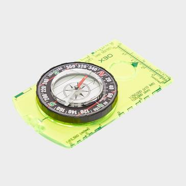 Yellow OEX Expedition Compass