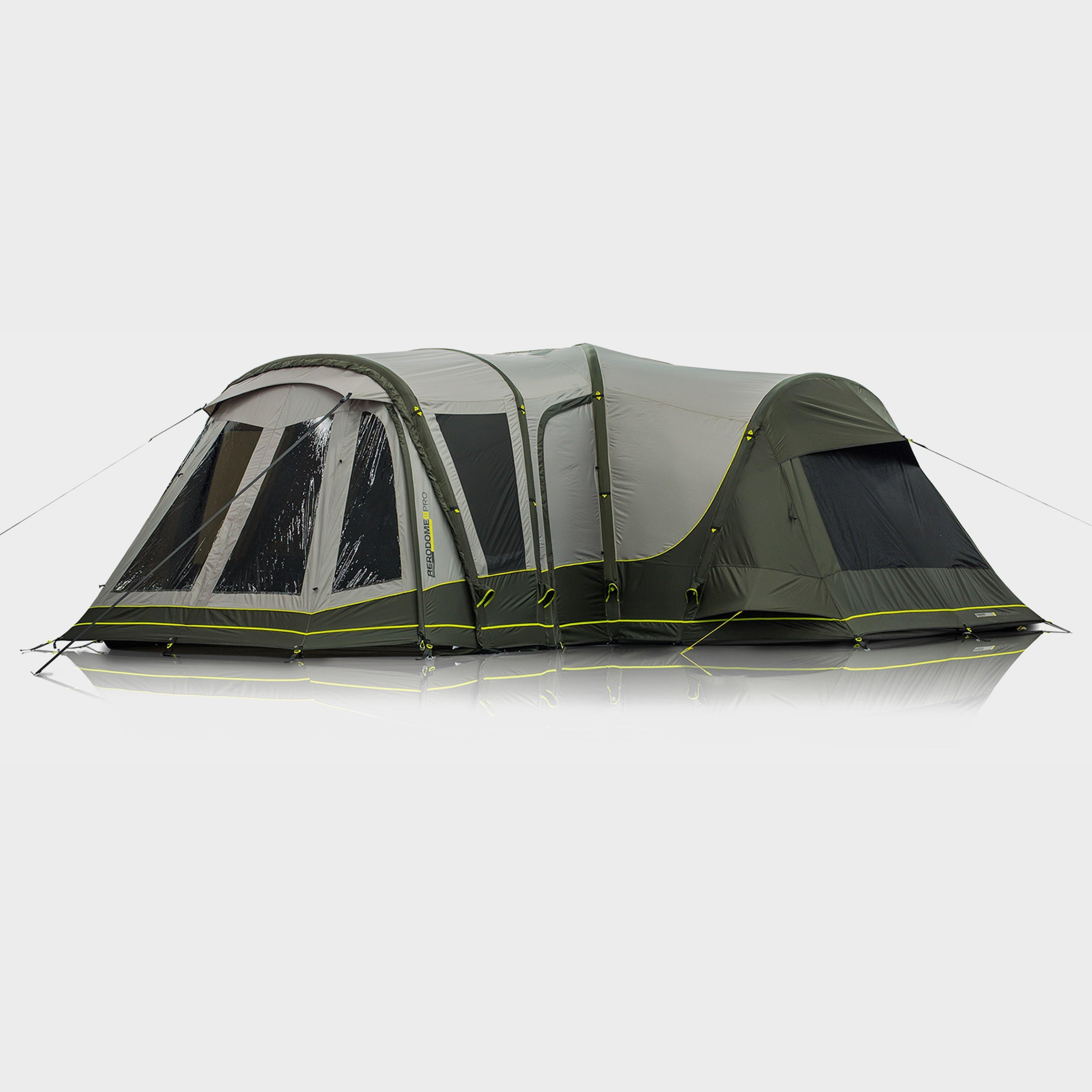 Zempire Aerodome Ii Pro 6 Person Tent -