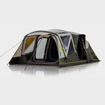 BLACKBEAN-MOCCA Zempire Aero TL Pro Family Air Tent