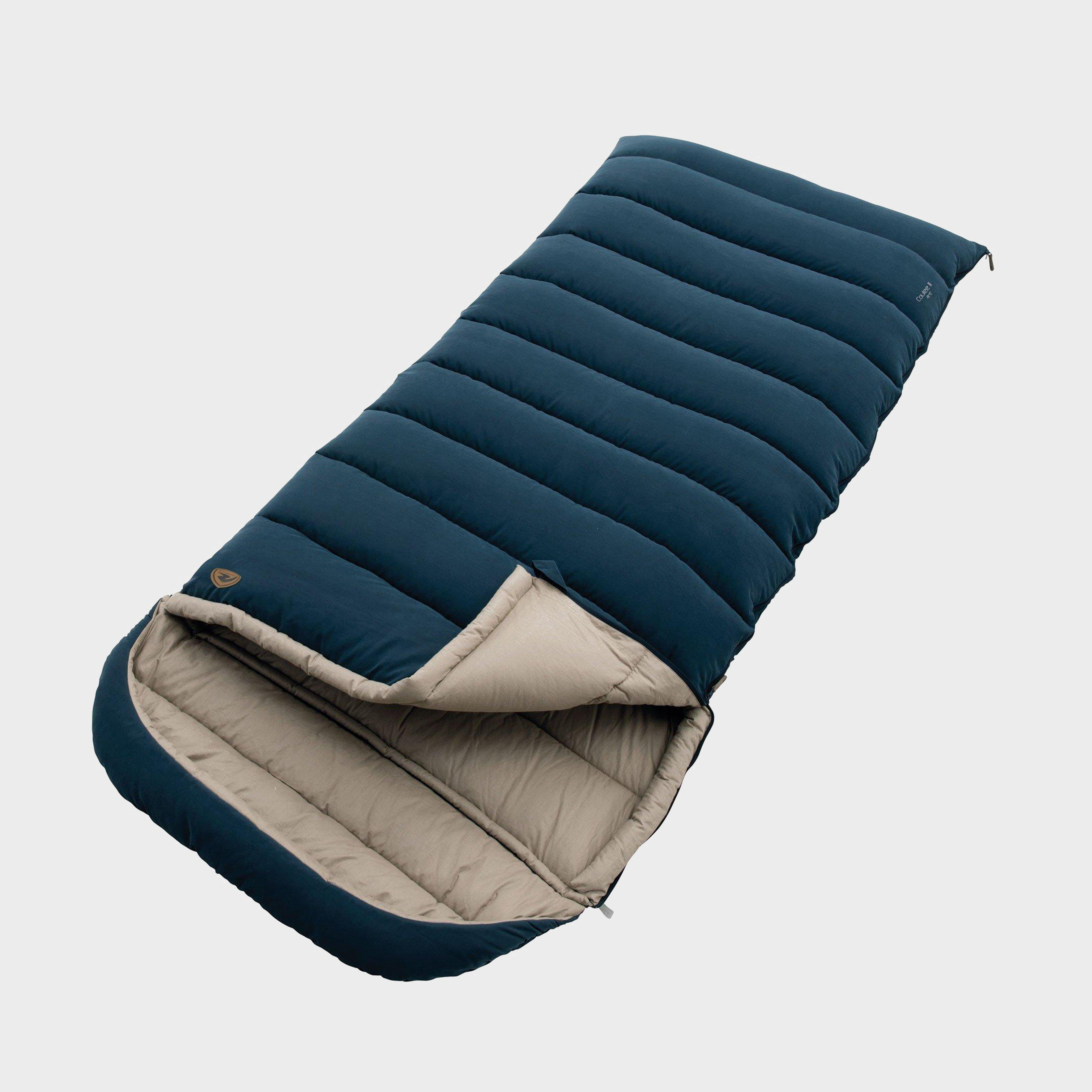 Robens The Coulee Ii Sleeping Bag - Blue, Blue