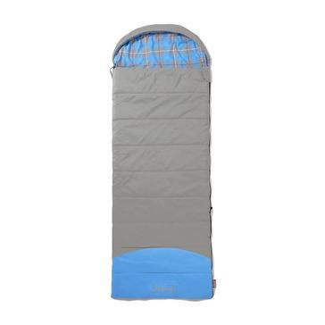 GREY COLEMAN Basalt Single Sleeping Bag