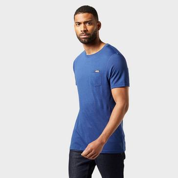 North Ridge Men's Peak Merino T-Shirt