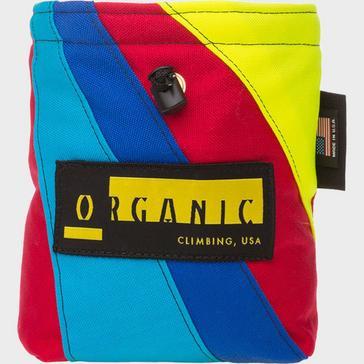 multi Organic Chalk Bag (Large)
