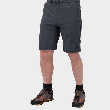 Navy Mountain Equipment Men's Approach Shorts