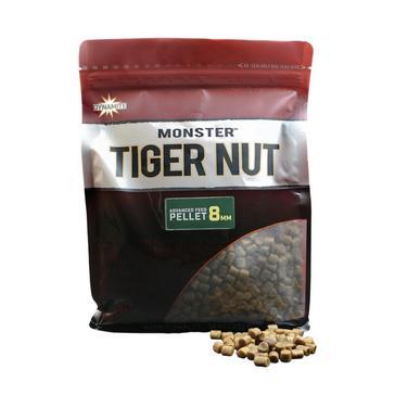 BROWN Dynamite Monster Tigernut Pellets 8mm