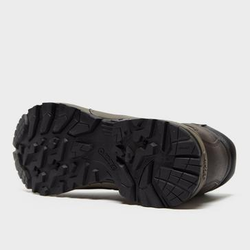Brown Hi Tec Men's Eurotrek Lite Walking Boots