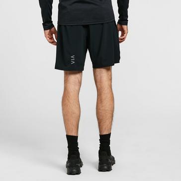 Black Montane Men's Razor Shorts