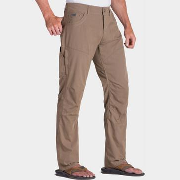 Red Kuhl Konfidant Air Trousers