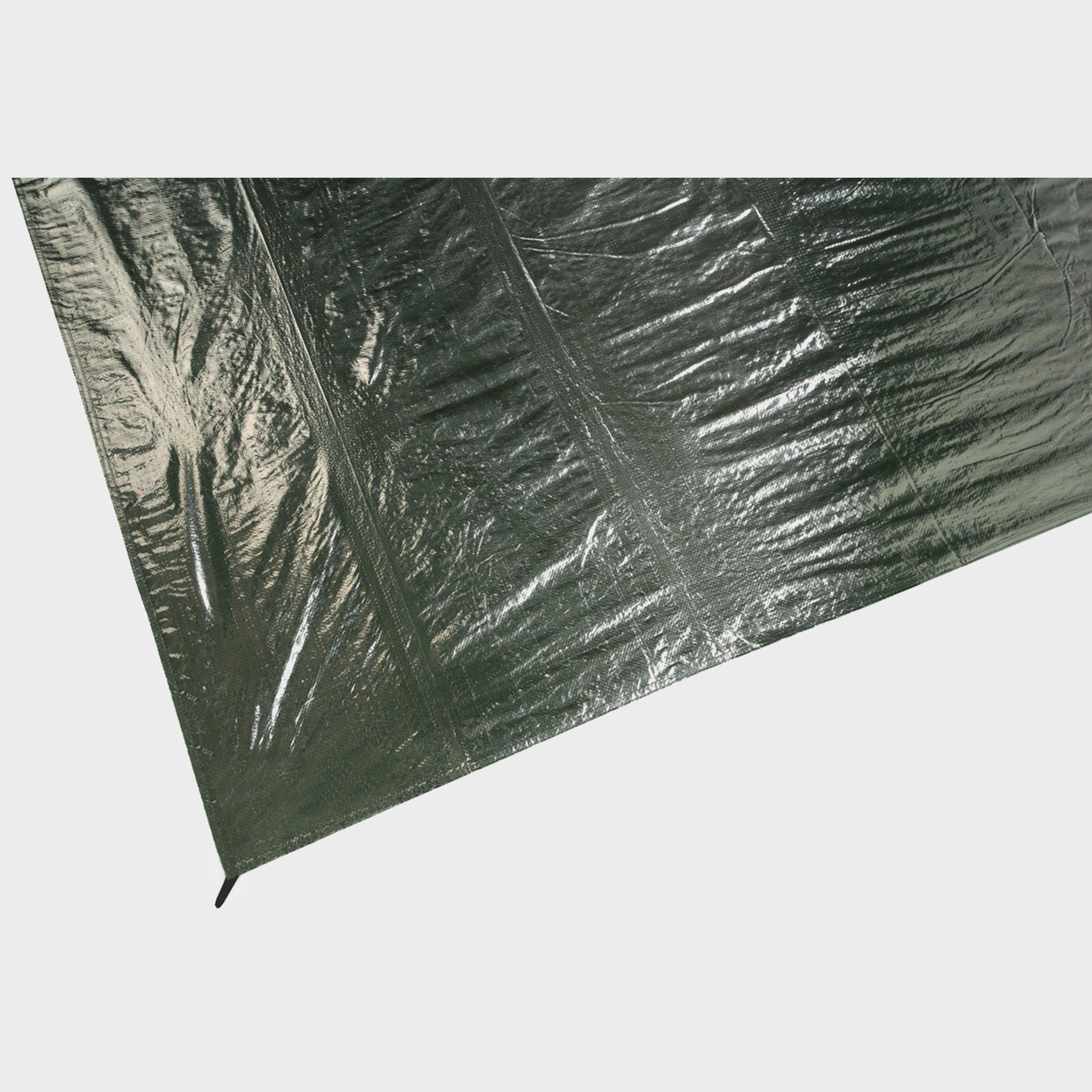 Vango Vango Rosewood Footprint - Green, Green