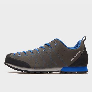 Grey Scarpa Highball Men's Shoe