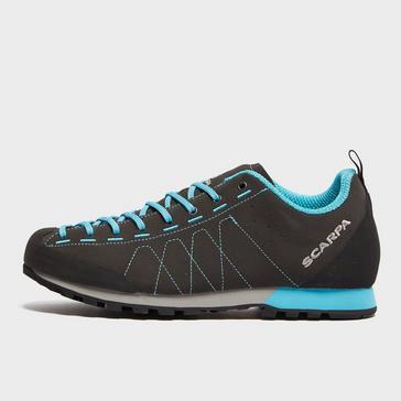 Grey Scarpa Highball Lady Shoe