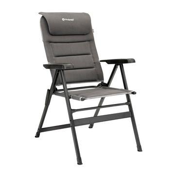 Grey|Grey Outwell Kenai Camping Chair