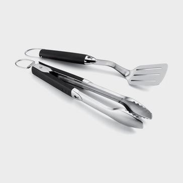 Black Weber Premium Tool Set