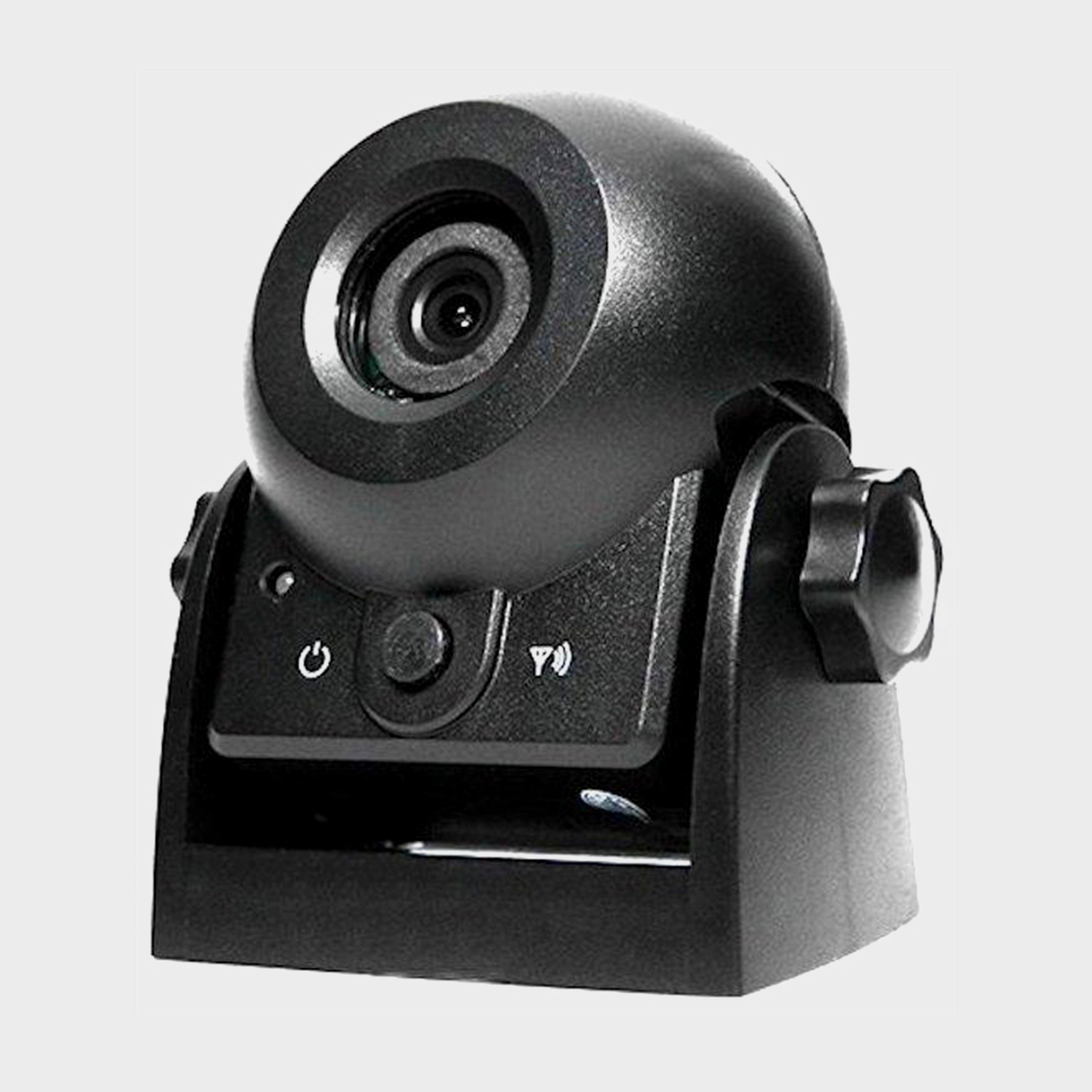 Falcon Wifi Rear View Reversing Camera - Black/Camera, Black