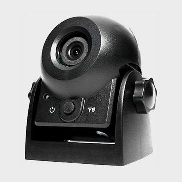 Black Falcon WiFi Rear View Reversing Camera