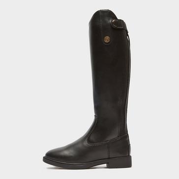 Black Brogini Kids' Modena Piccino Boot