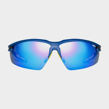 BLUE Sinner Granite Sunglasses