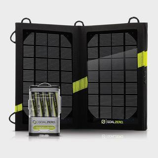 Guide 10 Plus & Nomad 7 Plus Solar Kit