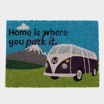 multi Quest Campervan Door Mat