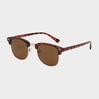 Weston Brown Sunglasses