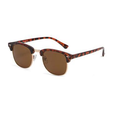 BROWN, Handy Heroes Weston Brown Sunglasses