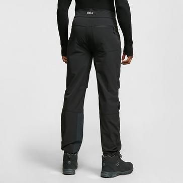 N/A OEX Men's Strata Softshell Trouser (Regular length)