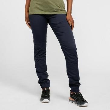 GREY Black Diamond Women's Notion Pants