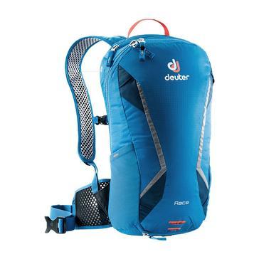 Blue Deuter Race Backpack