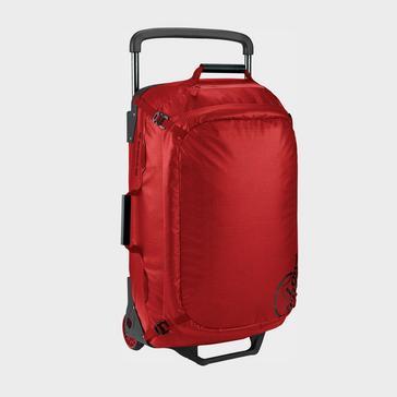 Red Lowe Alpine AT Wheelie 90